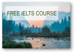 Free Academic IELTS writing tests