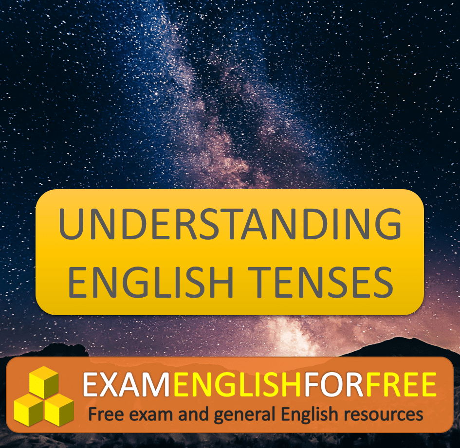 English tenses at CEFR Level A2