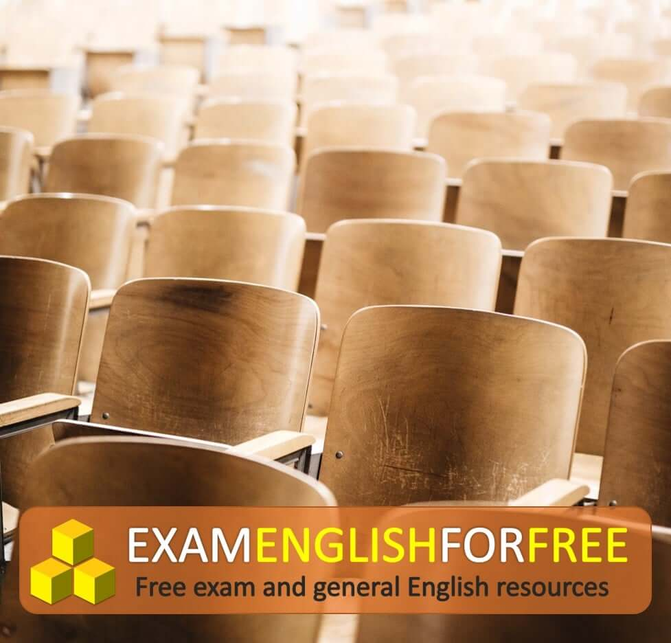 IELTS Task 2 model answer 2 - Fines for not completing a university course
