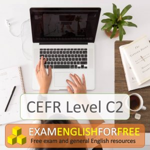 CEFR Level C2 Vocabulary: FUTILE