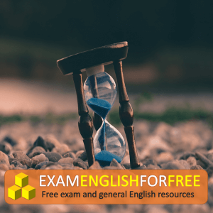 Completing IELTS Task 2 in time