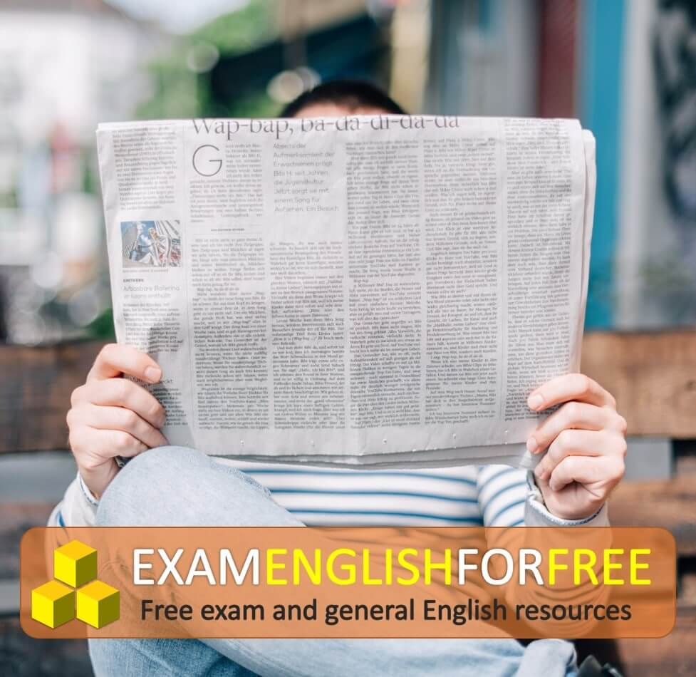 IELTS Task 2 model answer 5 - Will computers replace books and newspapers?