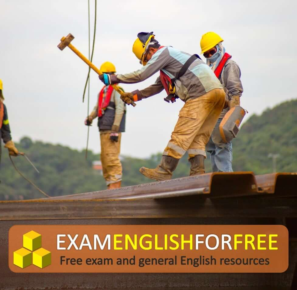 IELTS Task 2 model answer 7 – Working hours should be reduced