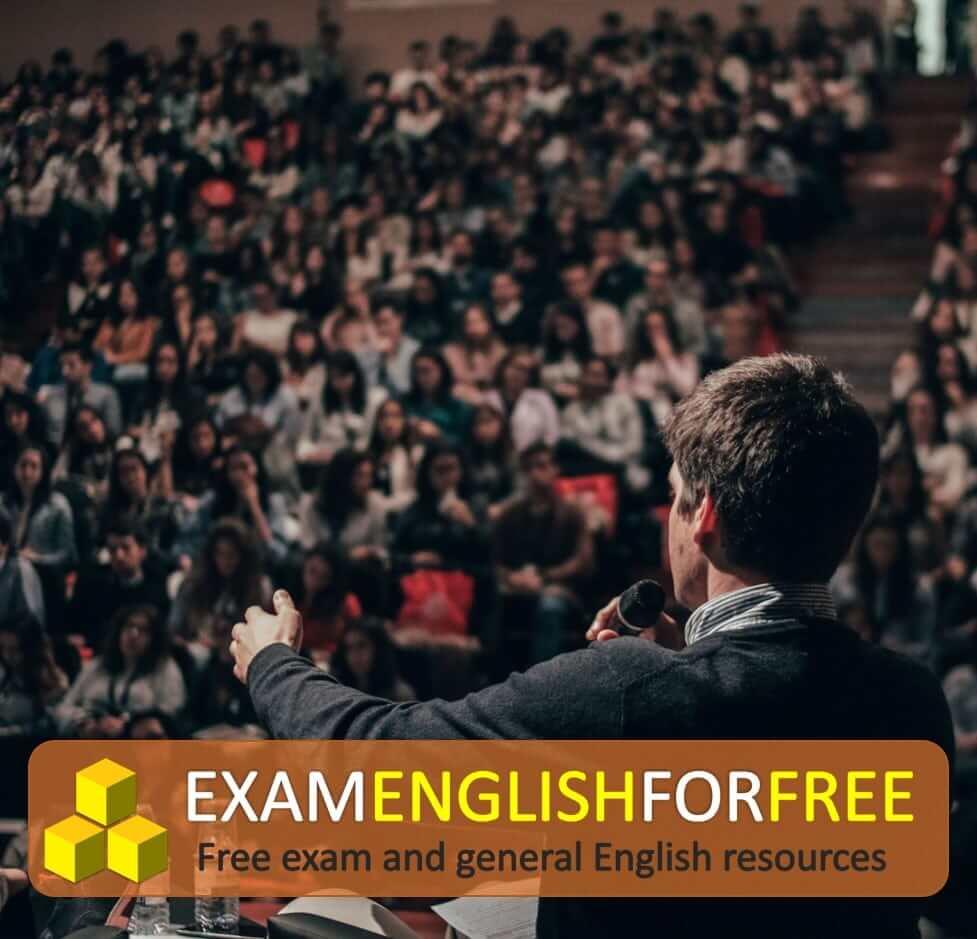 PTE Listening Summarise spoken text practice exercise 1