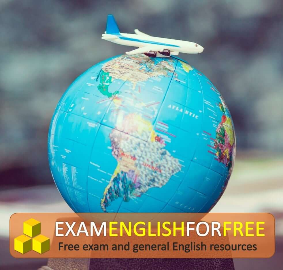 IELTS Task 2 model answer 15 - Travelling overseas for holidays
