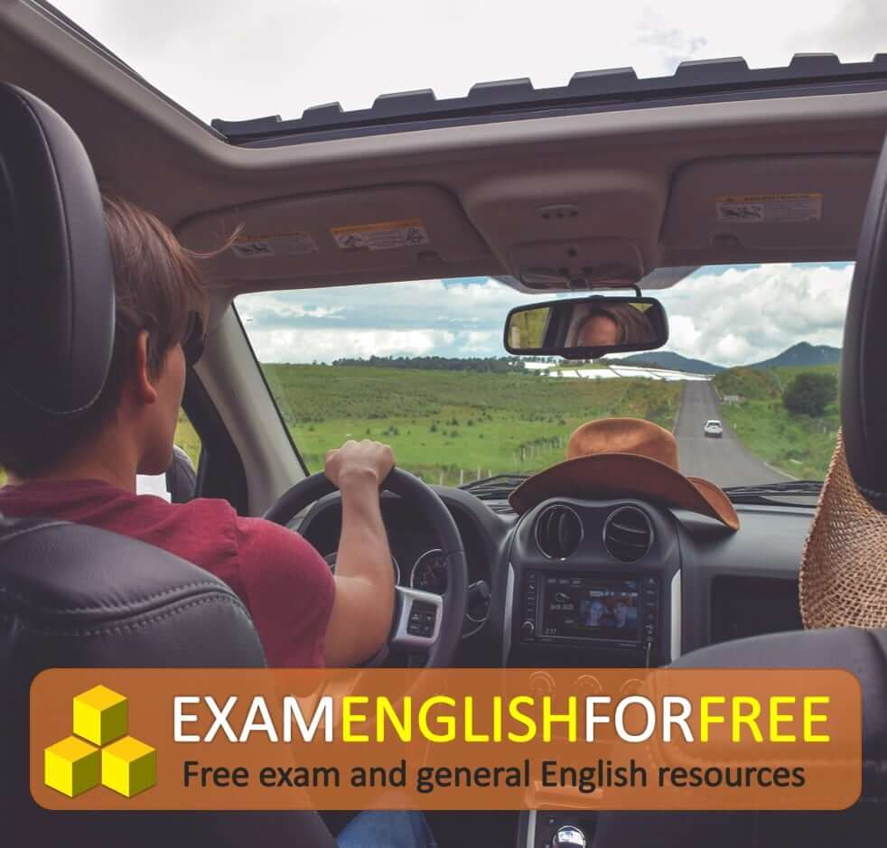 IELTS Task 2 model answer 16 - Driving should be taught in schools