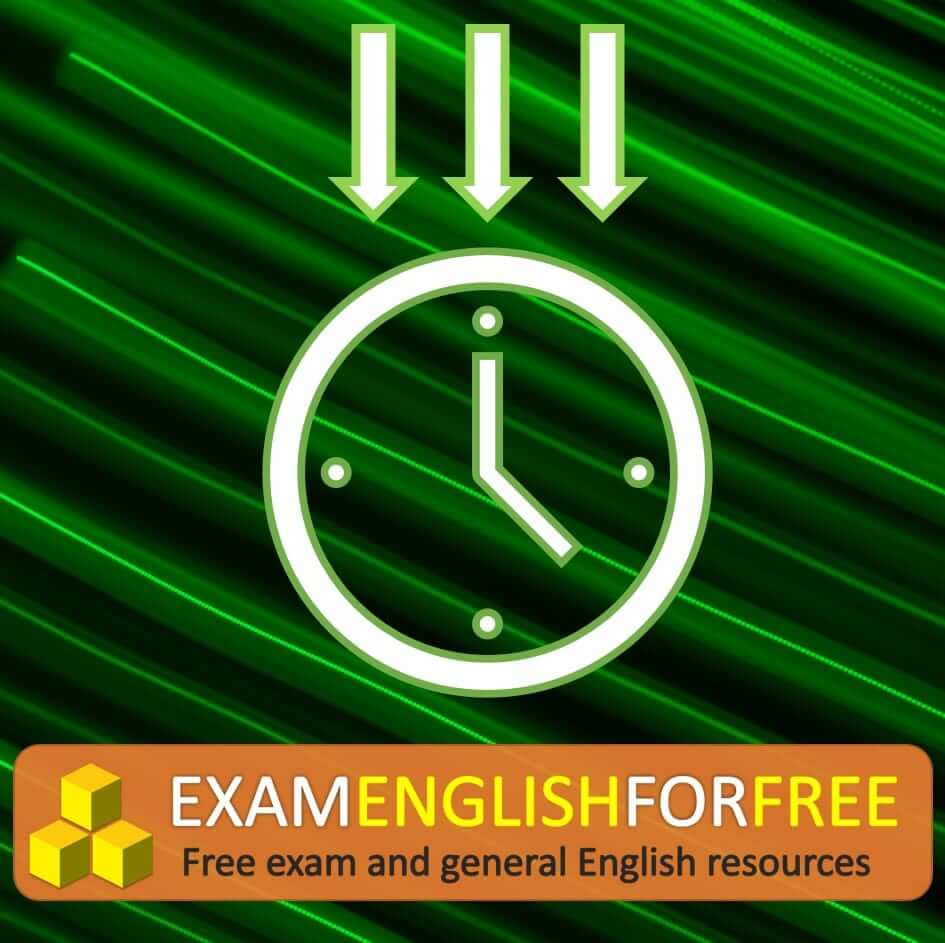 The present continuous at CEFR Level A2